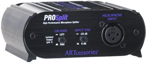 ART ProSplit